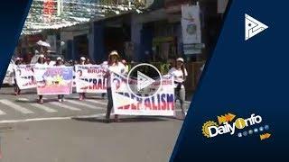 Pagdiriwang Ng Araw Ng Davao City