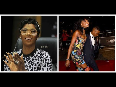 is wizkid really dating tiwa