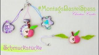 #MontagsBastelSpass