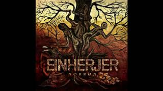 Einherjer - Norrøn [Full Album / Viking Metal HQ]