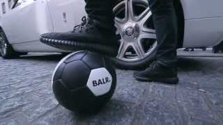 BALR. in London
