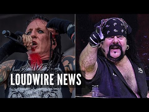 Hellyeah's Chad Gray: Vinnie Paul Saved My Life