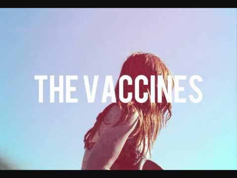 The Vaccines  All In White