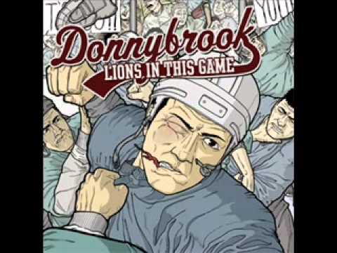 donnybrook down for the core