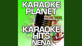 Haus der drei Sonnen (Karaoke Version) (Originally Performed By Nena)
