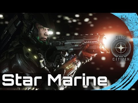 Star Citizen - STAR MARINE