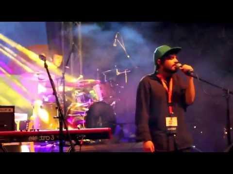 Calcutta:Live @Mish Mash Festival