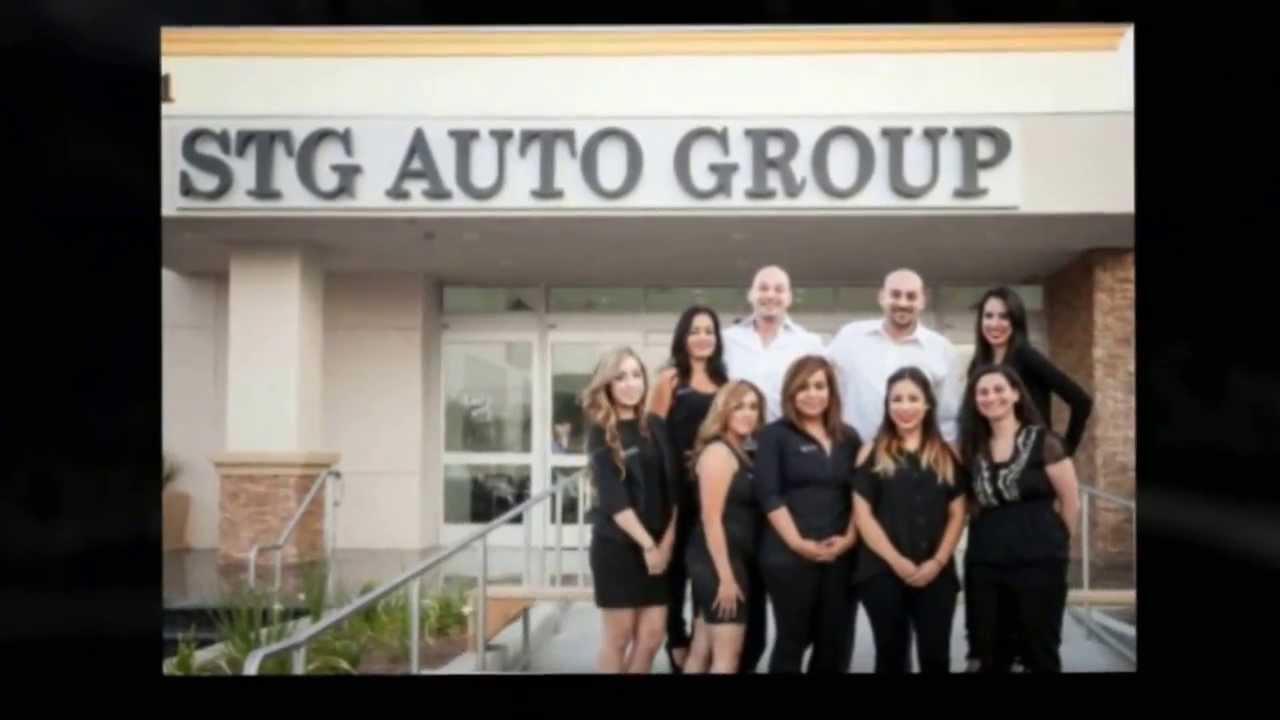 Stg Auto Group Youtube