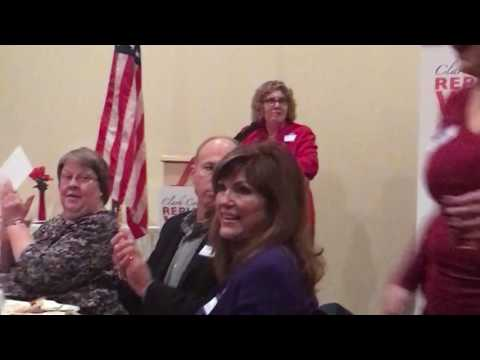 Clark County Republican Women Annual Gala