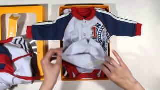 Комплект для новорожденных КП 111 Бемби(Комплект для новорожденных КП 111 ТМ Бемби пошит для мальчиков. Создан из интерлока, качественного трикотажа..., 2016-03-04T10:22:05.000Z)