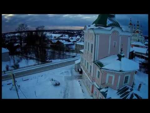 г  Тотьма, Вологодская область