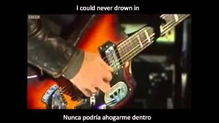 The Black Keys Gold on the ceiling sub. Ingles y español (lyrics)