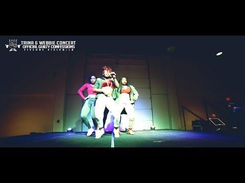 Trina & Webbie Concert Joplin Mo.