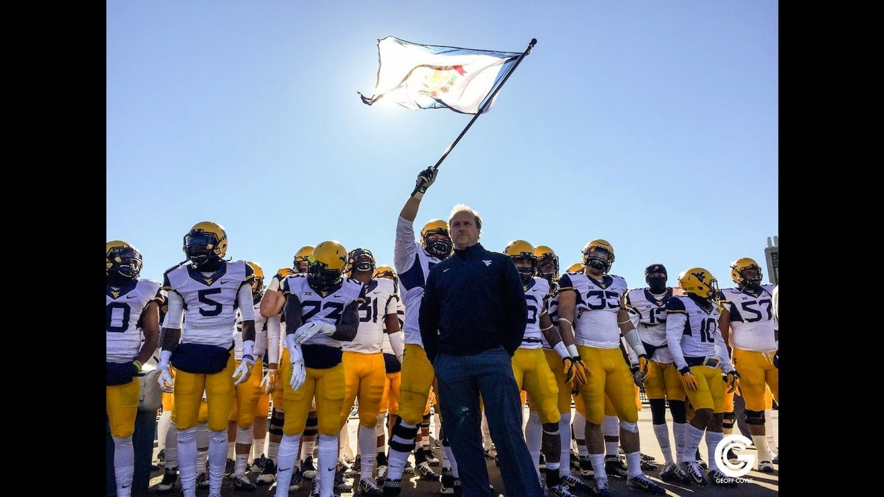 WVU Football Embraces State in Game Day Traditions