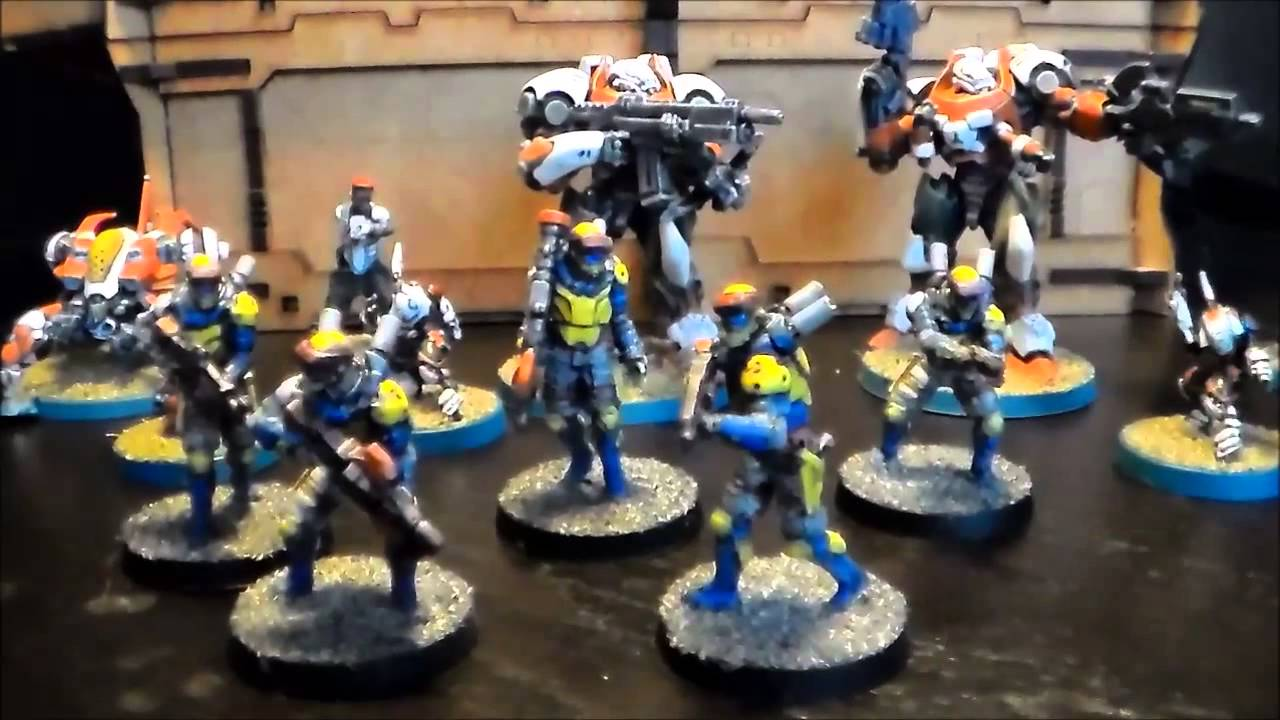 E07 Infinity New Nomad Corregidor Army Youtube