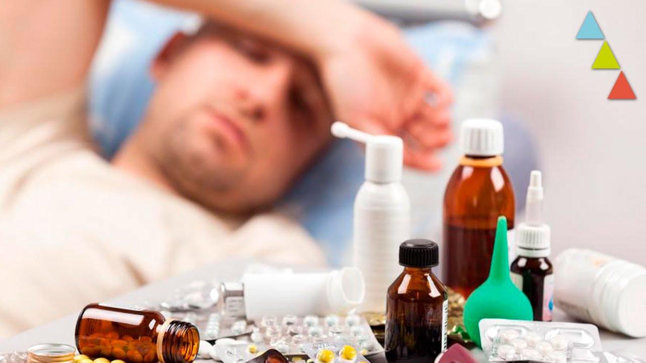 Exámenes médicos reales son necesarios, y en ocasiones, también medicamentos