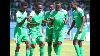 Gor Mahia accounts frozen by Kenya Revenue Authority
