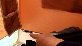 палатка eureka cuper 1610 обзор