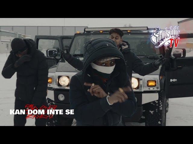 K27 - Kan dom inte se (officiell video)   @k27official prod @mattecaliste