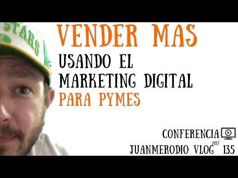 VENDER MÁS con MARKETING DIGITAL para PYMES
