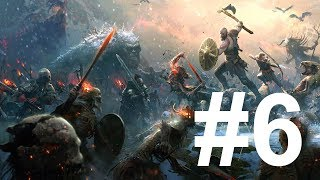 #6 God of War 4 PS4 Live