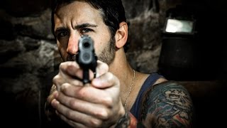 Sully Erna - The Hunted ( from the movie Army Of The Damned )