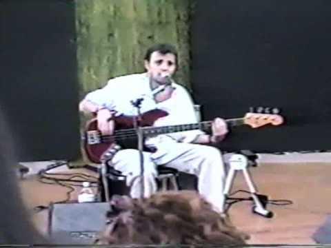 David Summers Show Case Plaza Loreto 7/Abril/1995