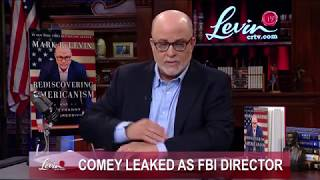 Comey Knew Exactly What He Was Doing