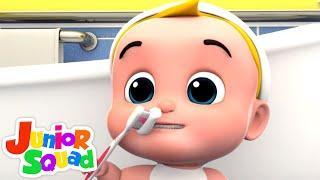 This Is The Way Nursery Rhymes Baby Songs Children Rhyme