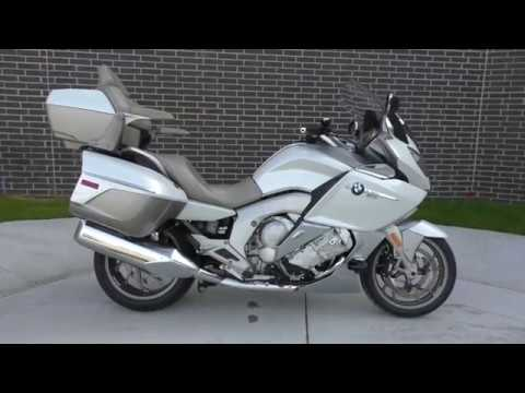 Z28275 2015 BMW K1600GTL Exclusive - Used motorcycles for sale