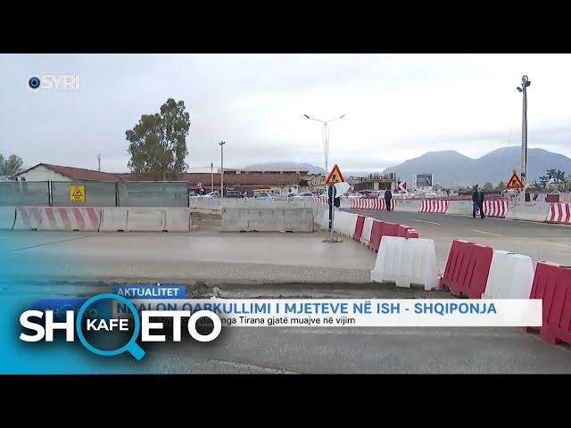 Ja si do hyhet dhe dilet nga Tirana ne kete zone