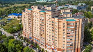 город Истра Московская область