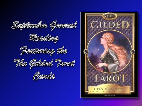 Libra General reading for Sept. ~New love or love renewed?~