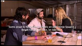 Huntenpop 2012 zaterdag - Dag 2