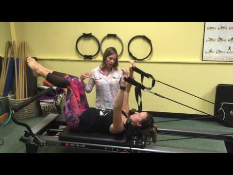 EDGE Physical Therapy - Pilates!