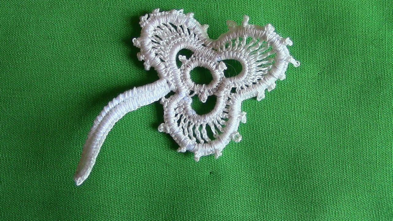 shamrock in irish crochet lace youtube bankloansurffo Gallery
