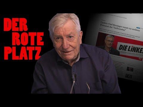 Der Rote Platz #34: Gelbwesten – alles Rechte oder doch eine linke Bewegung?