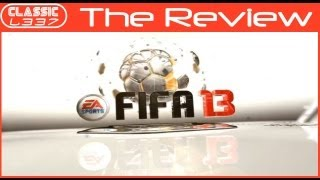 FIFA 13 Review [iPhone & iPad]