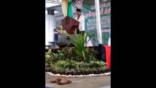 Qari Aceh H.Hamli Yunus,S.Ag