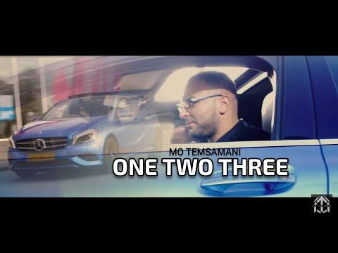 MO TEMSAMANI - ONE TWO THREE [Exclusive Music Video]