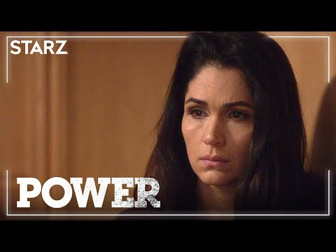 Angela | Power Season 5 | STARZ