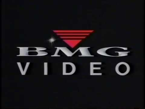 BMG Video Logo 2005