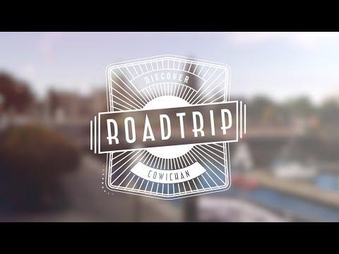 Tourism Cowichan - Summer Roadtrip