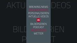 n-tv Nachrichten - Die App
