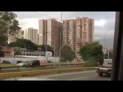 venezuela day one
