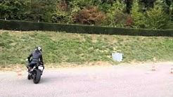 Motorradprüfung Schweiz BL/BS