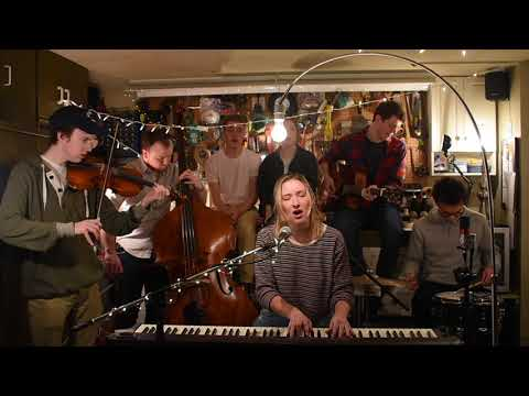 One Shot by Claire Kuzmyk (garage Sessions)