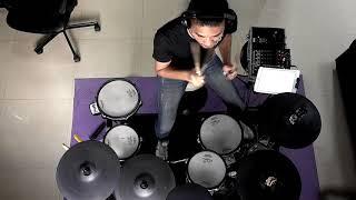 เวลา - โดม ปกรณ์ ลัม (Electric Drum cover by Neung)