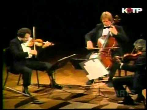 Beethoven Chamber Music with Itzhak Perlman