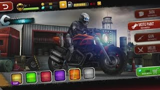 Death Moto 3 Android Gameplay #DroidCheatGaming screenshot 4
